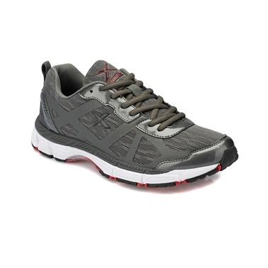 Kinetix Koşu Ayakkabısı Gri